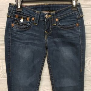 True Religion Jeans Tony